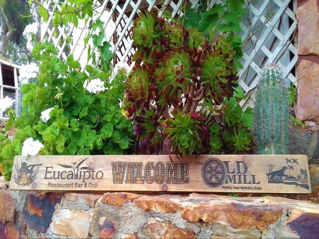 Eucalipto Restaurant