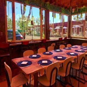 Eucalipto Restaurant Gallery